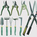 Заточка садовых инструментов