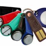 Изготавливаем дубликаты домофонных ключей