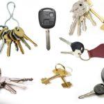 Изготавливаем дубликаты ключей