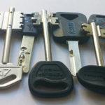 Изготавливаем любые ключи