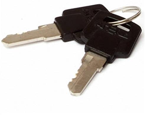 Изготовление почтовых ключей